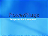 PowerPoint Template - Business and industry theme