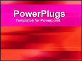 PowerPoint Template - Fast Motion