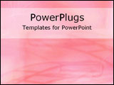 PowerPoint Template - Baby Girl