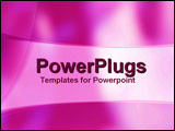 PowerPoint Template - Party Lights