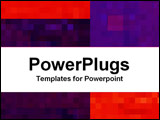 PowerPoint Template - Mosaic Automation