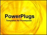 PowerPoint Template - Allusion to time