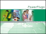 PowerPoint Template - Concept of global medical - medicine and medical team on the globe background