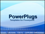 PowerPoint Template - Major cities of industry in Japan