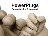 PowerPoint Template - baby