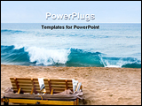 PowerPoint Template - cabana