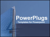 PowerPoint Template - Stocked Up