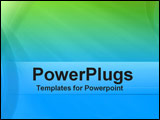 PowerPoint Template - Sky High Success