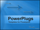 PowerPoint Template - This Way