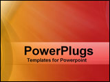 PowerPoint Template - Energy Today