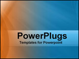PowerPoint Template - New Technology
