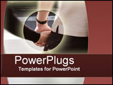 PowerPoint Template - Together