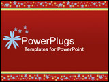 PowerPoint Template - Spring in Time