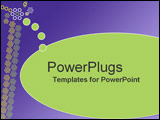 PowerPoint Template - Team Contribution
