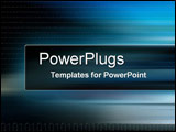PowerPoint Template - Whoosh