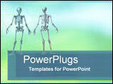 PowerPoint Template - Skeletal