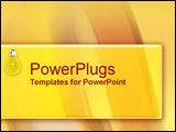 PowerPoint Template - Ideas on Yellow