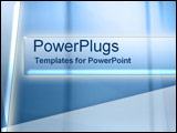 PowerPoint Template - Coolness
