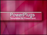 PowerPoint Template - Vitality