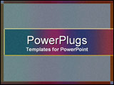PowerPoint Template - Texturizer
