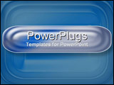 PowerPoint Template - Rippling