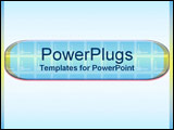 PowerPoint Template - Focus On