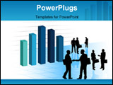PowerPoint Template - Business Growth See my gallery for more high quality illustrations and photography.