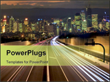 PowerPoint Template - M3 to Brisbane