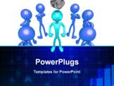 PowerPoint Template - Communication Problem