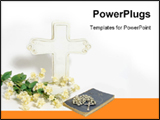 PowerPoint Template - First communion