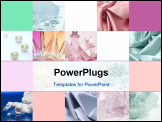 PowerPoint Template - fashion