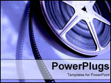 PowerPoint Template - film