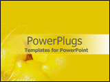 PowerPoint Template - Anyone for a lemon squash?
