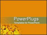 PowerPoint Template - Halloween it ain