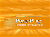 PowerPoint Template - What