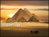 PowerPoint Template - ne of the world wonders old egyptians and pharos had built up this beautiful architectures they bel