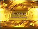 PowerPoint Template - graphical abstract background