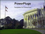PowerPoint Template - Capitol - Montgomery