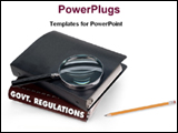 PowerPoint Template - government regulations details