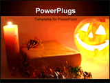 PowerPoint Template - halloween