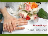 PowerPoint Template - wedding