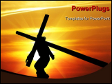 PowerPoint Template - Holy Week