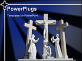 PowerPoint Template - Crucifixcio