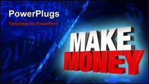 PowerPoint Template - Make Money