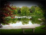PowerPoint Template - Beautiful scenic beauty