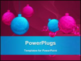 PowerPoint Template - New year