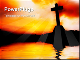 PowerPoint Template - Almighty god