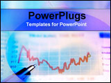 PowerPoint Template - financial reports