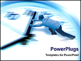 PowerPoint Template - turn back time