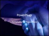PowerPoint Template - handshake